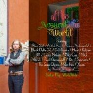 al l bo - Around The World (Nick Wowk, al l bo Instrumental Remix)