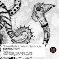 Nicolas Rada & Federico Santorsola - Edinburgh (Original Mix)