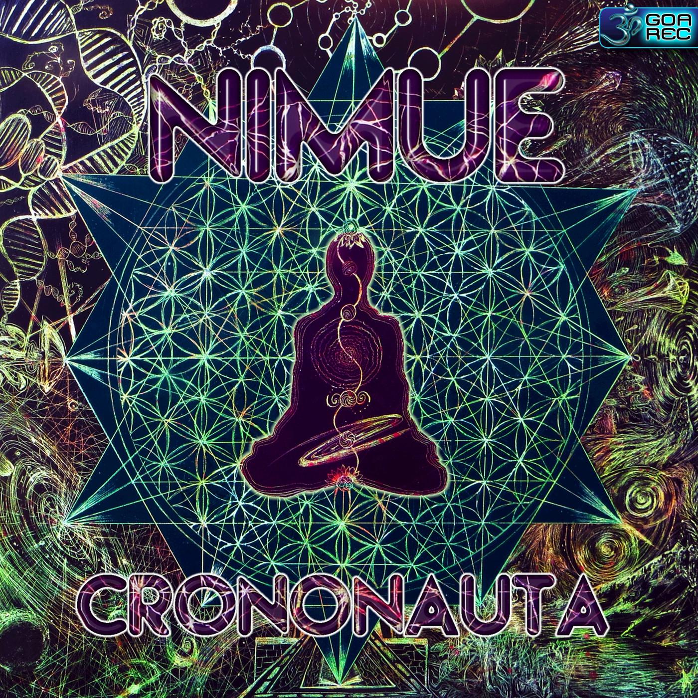 Nimue - Crononauta (Original mix)