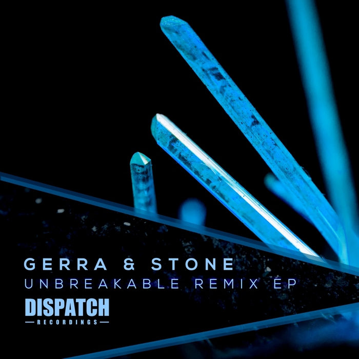 Gerra & Stone - Plates (Blocks & Escher Remix)