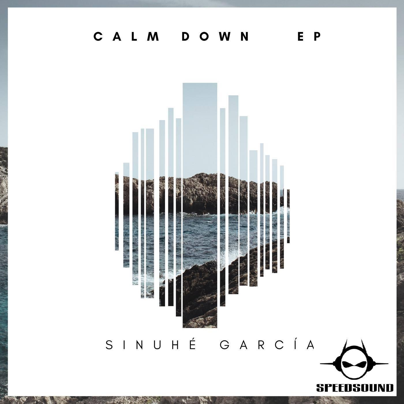 Sinuhe Garcia - This Is Me (Original Mix)