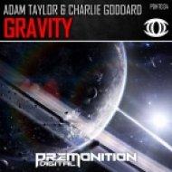 Adam Taylor And Charlie Goddar - Gravity (Original Mix)
