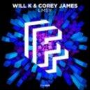 Will K, Corey James  - Let Me See You (Original mix)