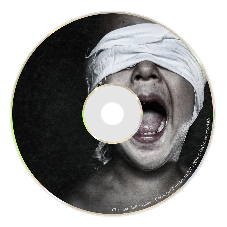 Christian Belt - Killer Feat. Kira (Original mix)