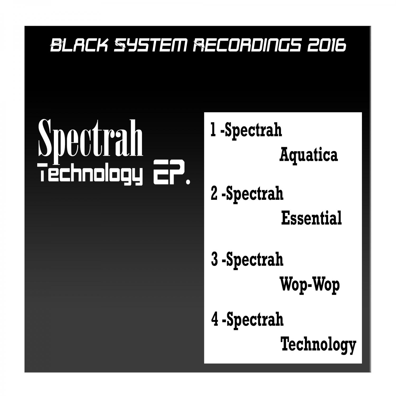 Spectrah - Essential (Original Mix)