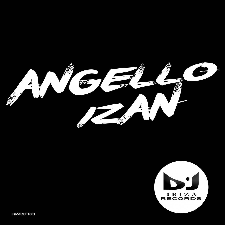 Angello Izan - Castigador (Original Mix)