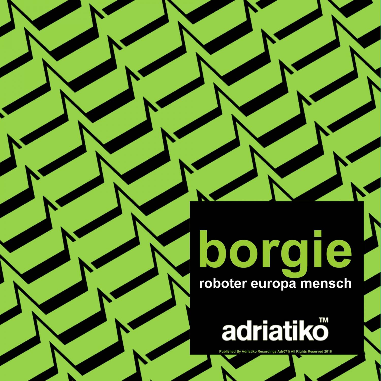 Borgie - Corelations (Original Mix)