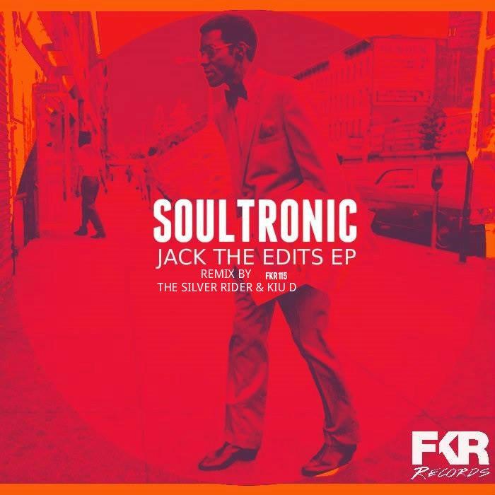 Soultronic - Party Together (Kiu D Remix)