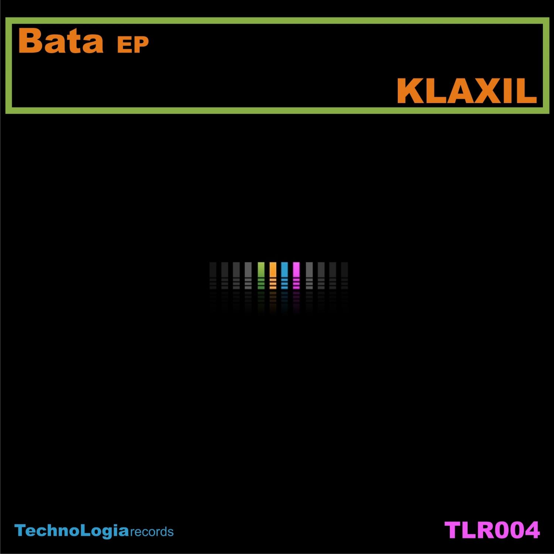 Klaxil - Paper Plane  (Original Mix)