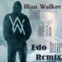 Alan Walker - Sing Me To Sleep (Edo Remix)