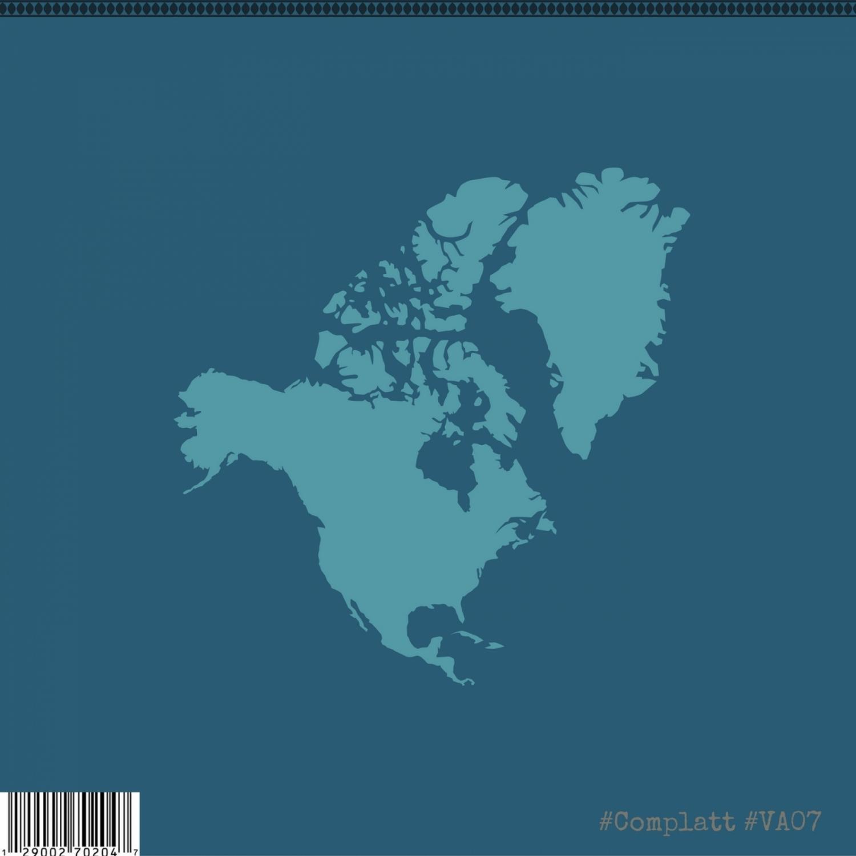 Les Volga - Sengiley Hills (Original Mix)