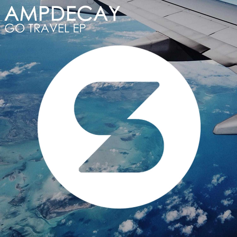 AmpDecay - Waterfalls (Original Mix)