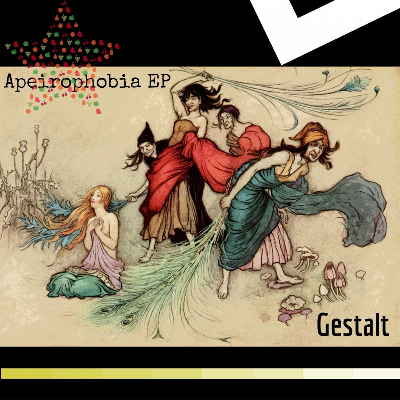 Gestalt - Time Out of Ctrl (Original Mix)