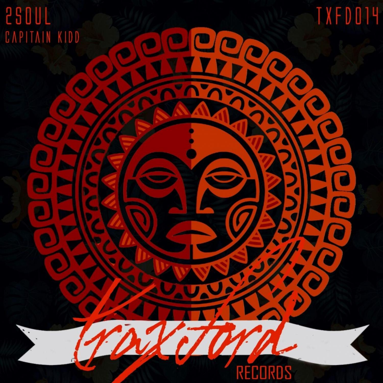 2soul - Captain Kidd (Original Mix)
