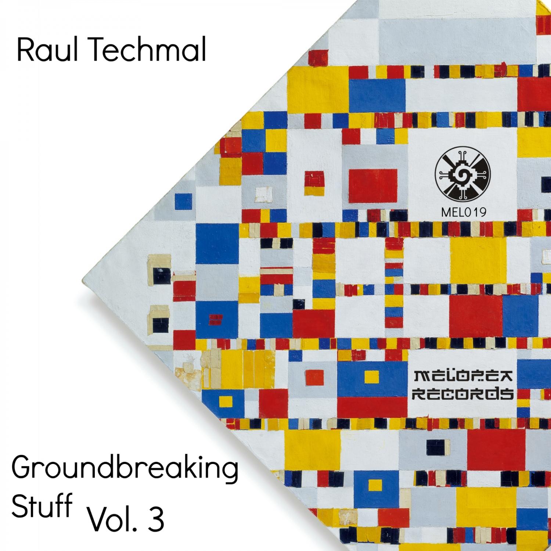 Raul Techmal - Tropicalero  (Original Mix)