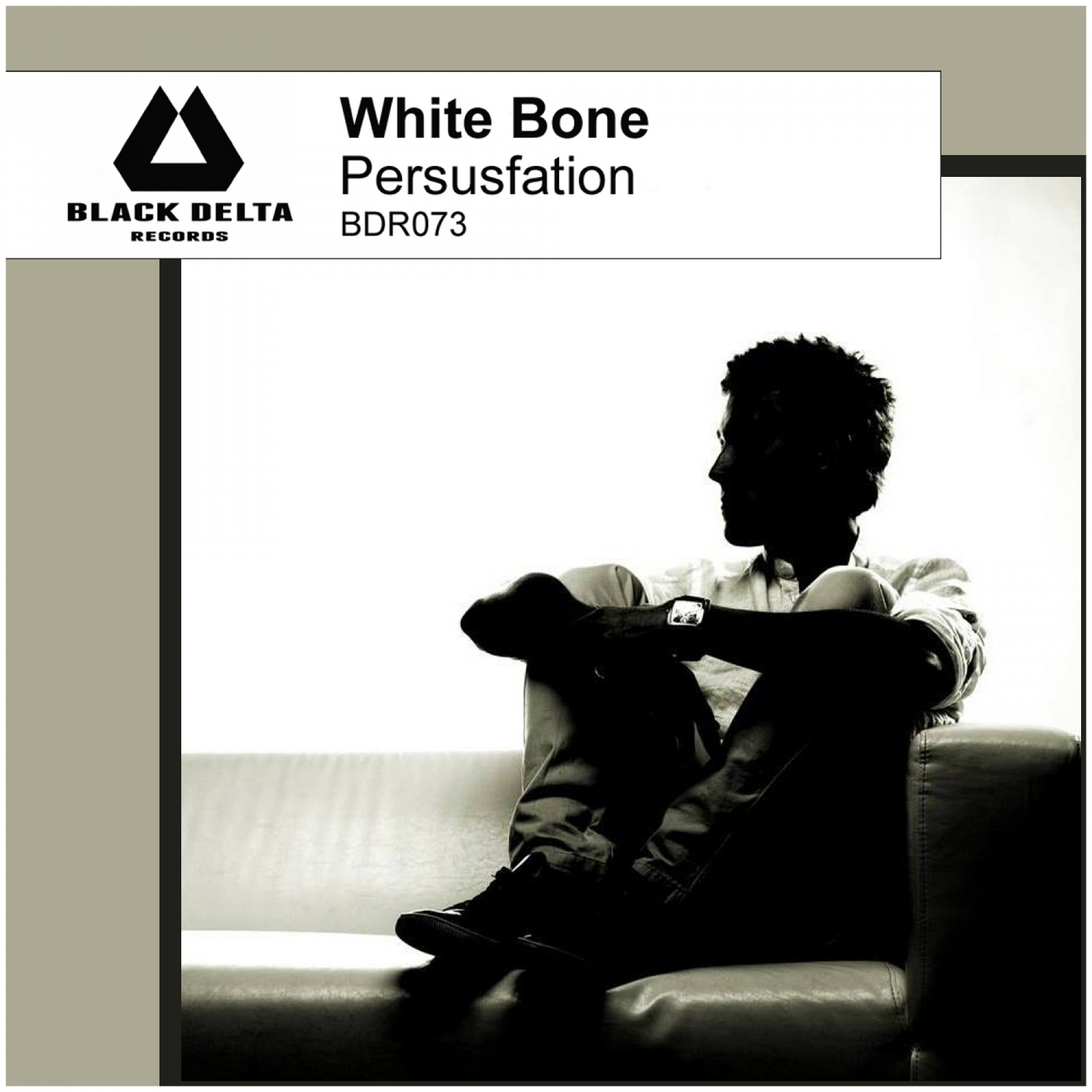 White Bone - Voice from Shambala  (Original Mix)
