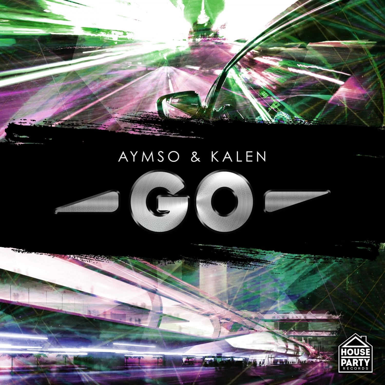 Aymso & Kalen - GO (Original)