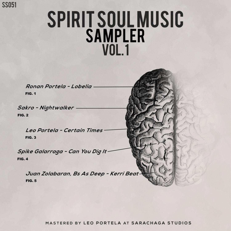 Spike Galarraga - Can You Dig It (Original Mix)