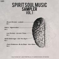 Juan Zolbaran & Bs As Deep - Kerri Beat (Original Mix)