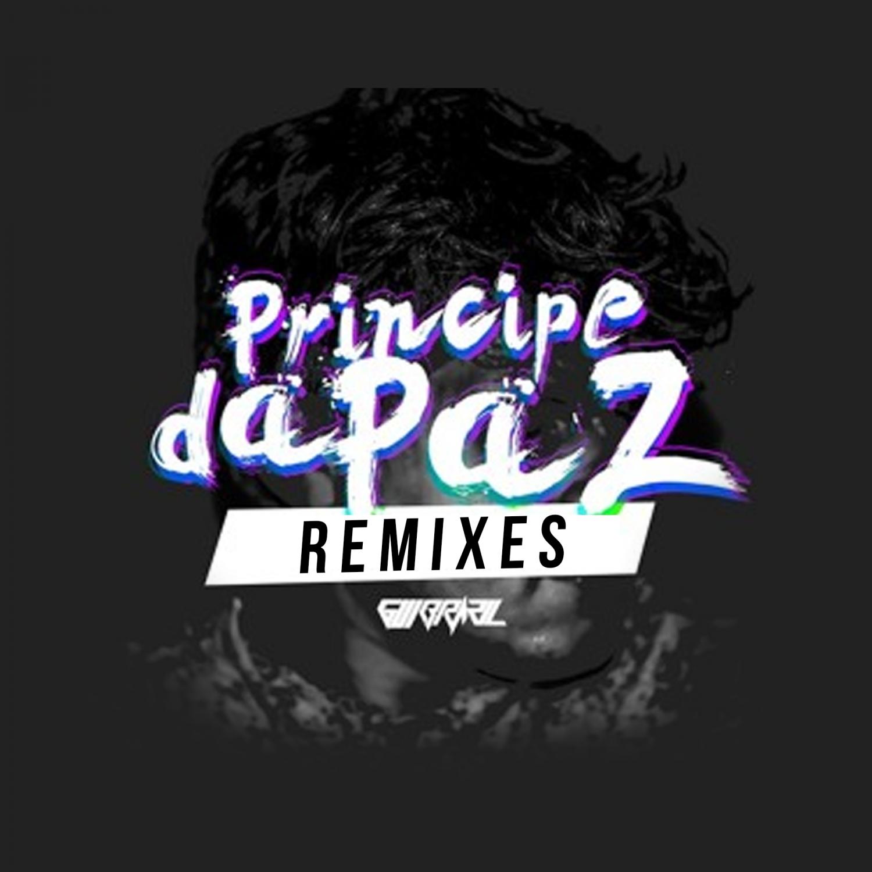 Gui Brazil  - Príncipe da Paz (Korus Remix)
