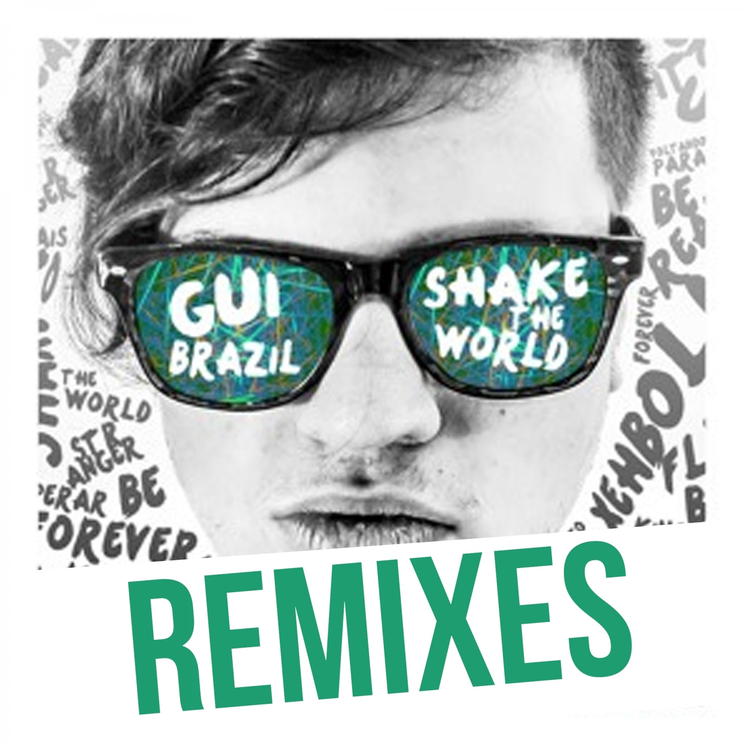 Gui Brazil  &  Elvis Tejada  - You Move Again (feat. Elvis Tejada) (DBPP Remix)