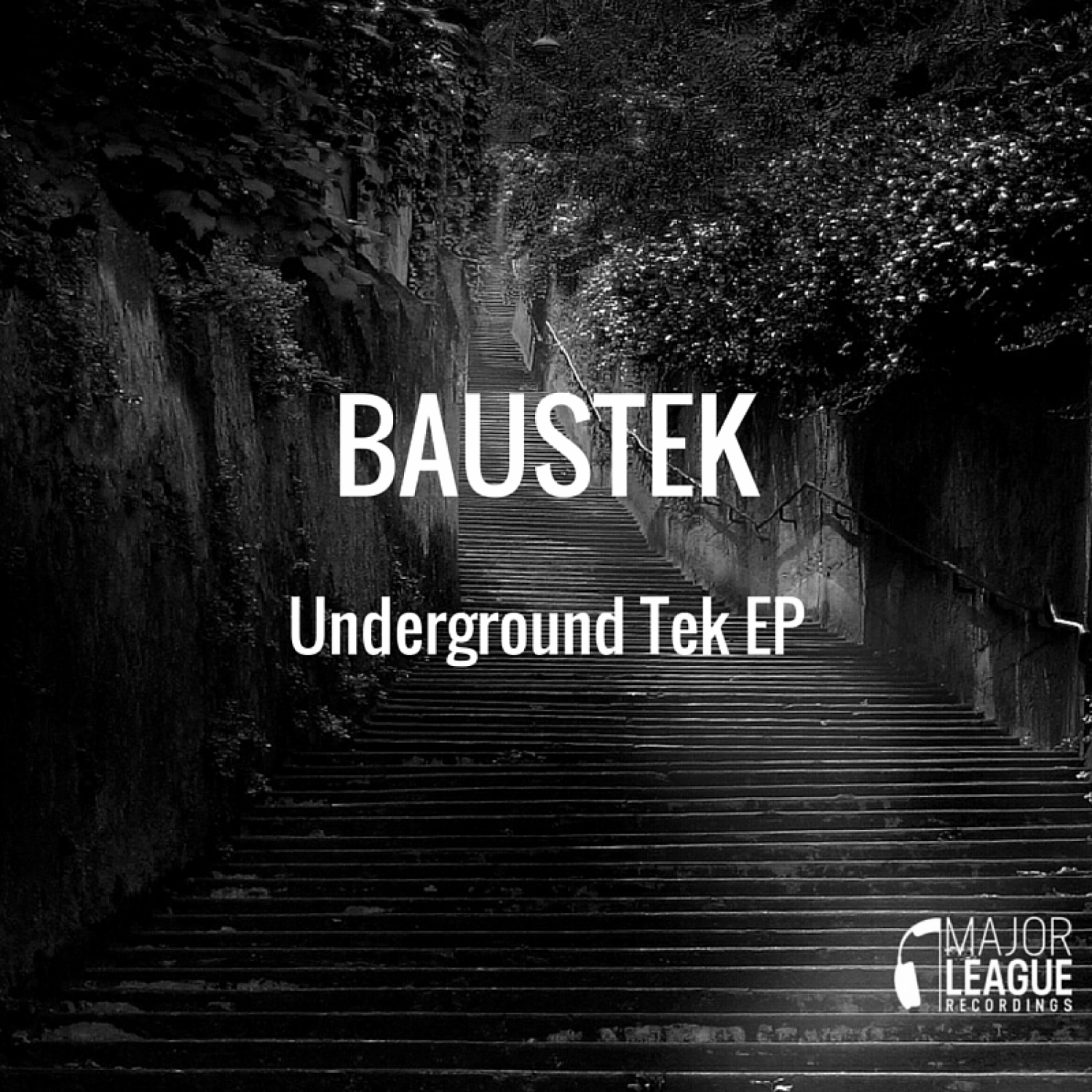 Baustek - Get Closer (Original Mix)