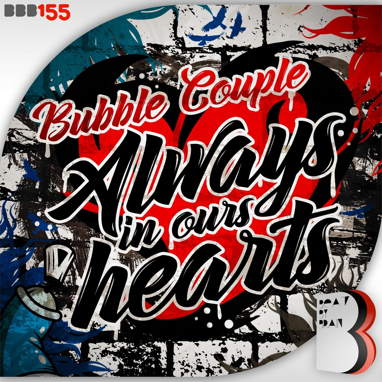 Bubble Couple - Night Work (Original Mix)
