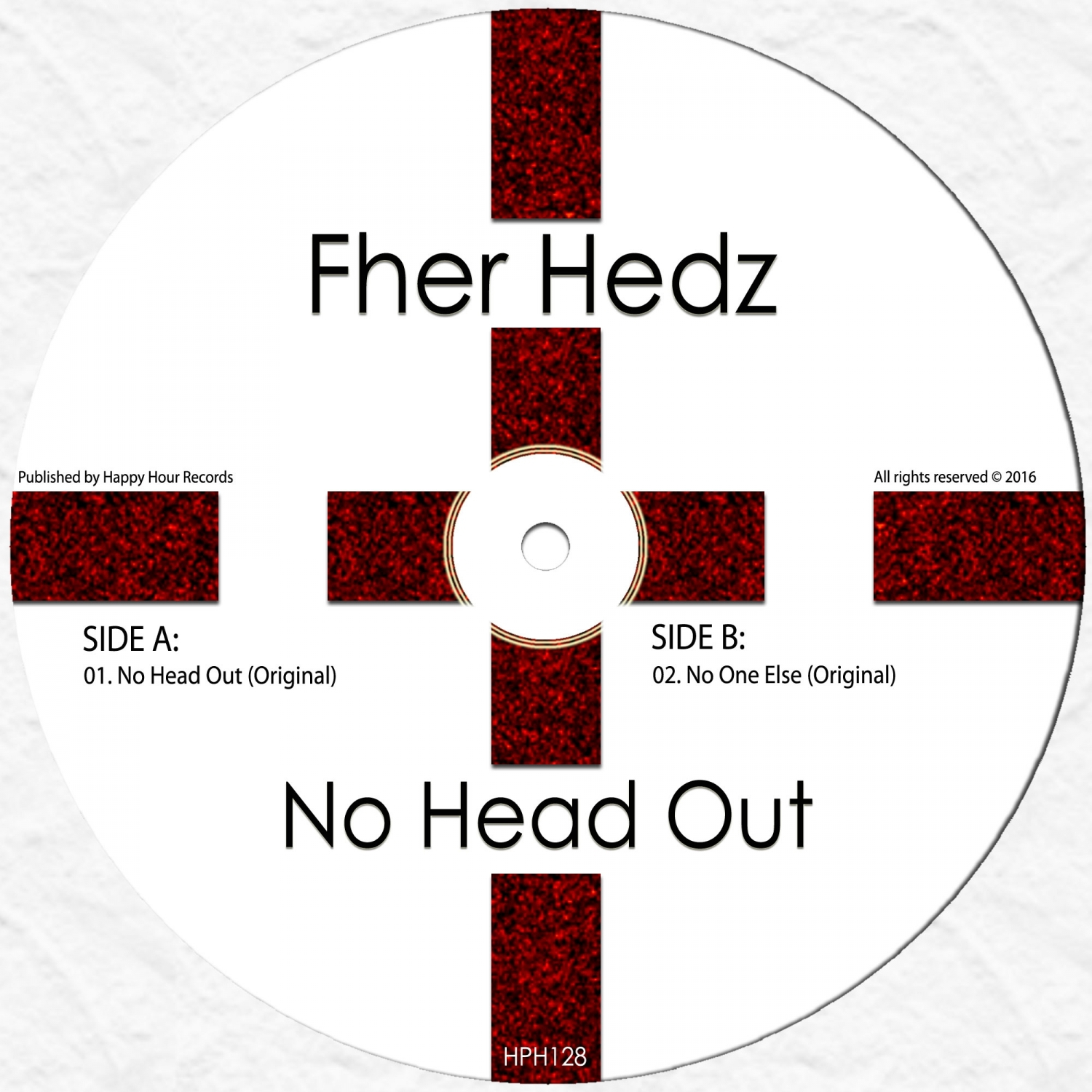 Fher Hedz - No Head Out (Original Mix)