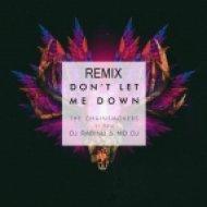 The Chainsmokers - Don\'t Let Me Down (Dj Rabinu & MD Dj Remix)