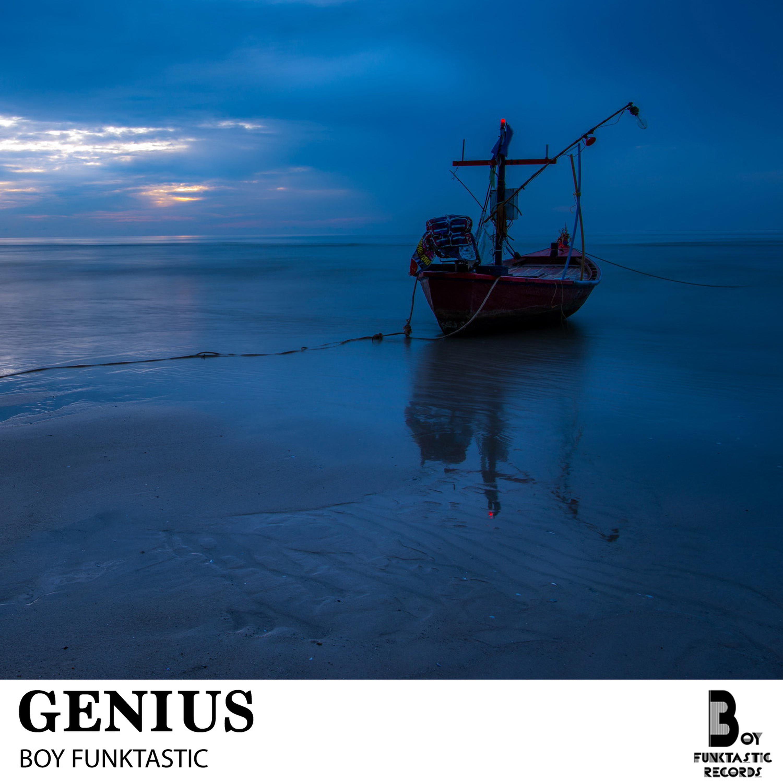 Boy Funktastic - Deep Data Deep (Original mix)