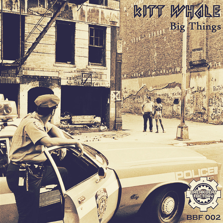 Kitt Whale - Animal (Original mix)