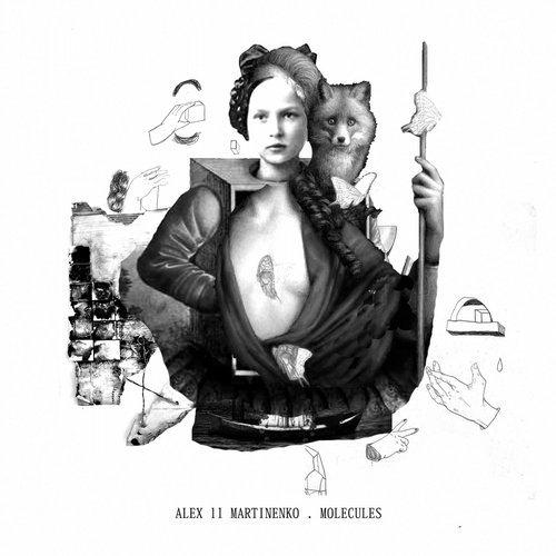 Alex ll Martinenko - Molecula (Original mix)