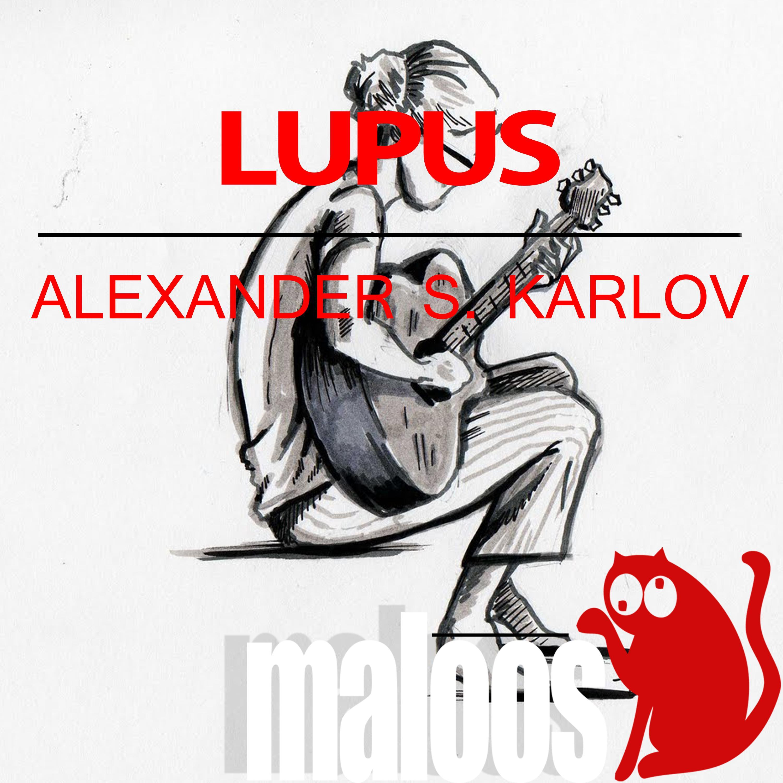Alexander S. Karlov - Monochrome Eye (Original mix)