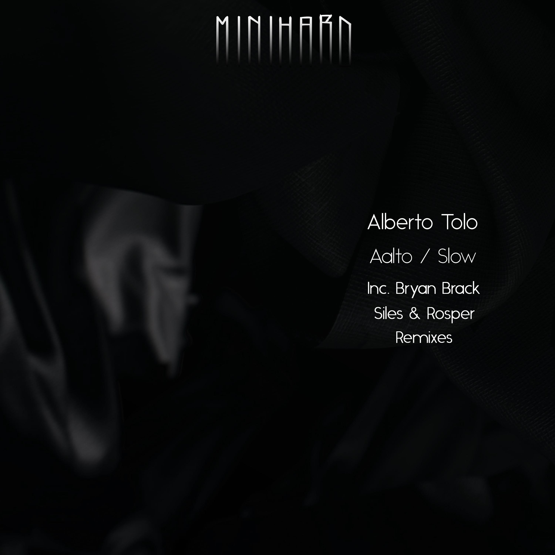 Alberto Tolo - The Question (Original mix)