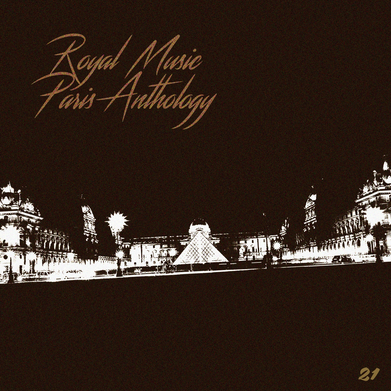 Royal Music Paris - Pacific Melody (Original Mix)