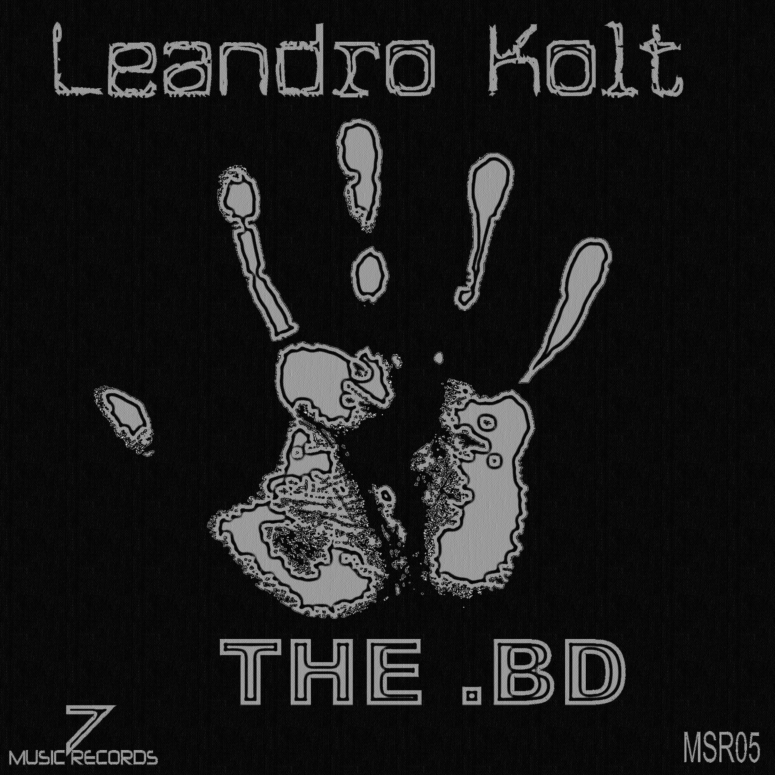 Leandro Kolt - The BD (Original mix)
