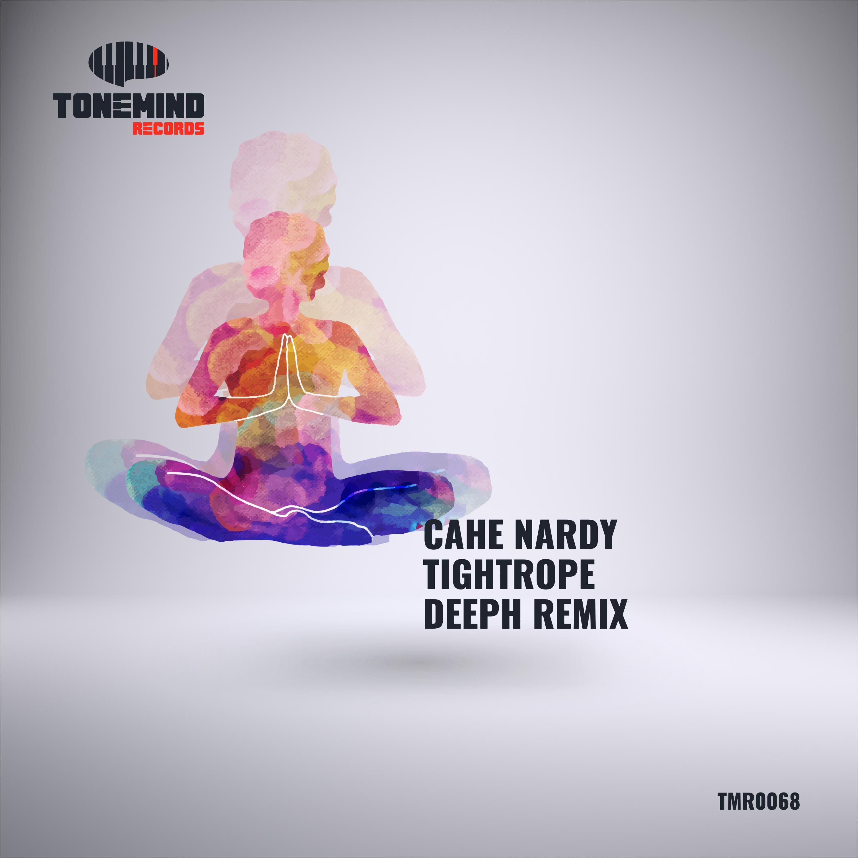 Cahe Nardy - Tightrope Deeph (Extended mix)