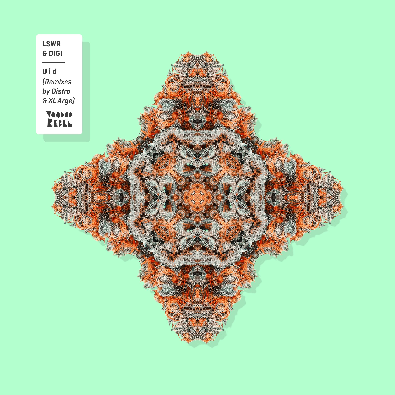 LSWR & DIGI - Uid (Original mix)