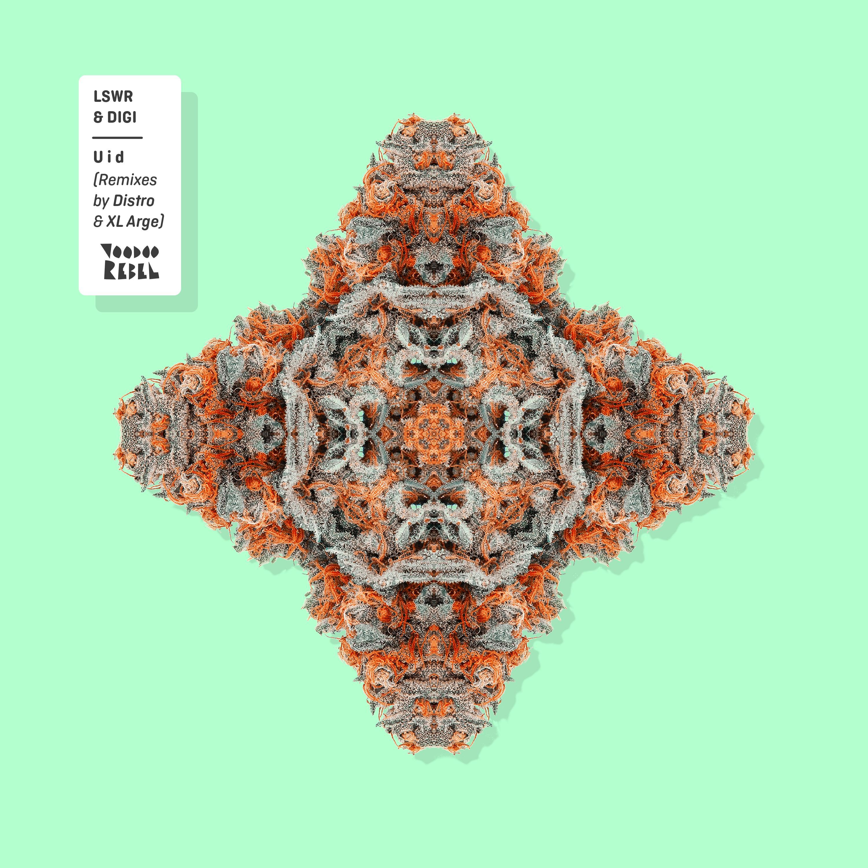LSWR & DIGI - Uid (Distro Remix)