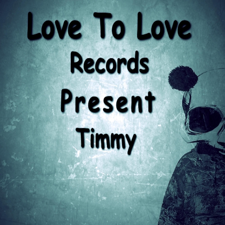 TIMMY - Gapeseed (Original mix)