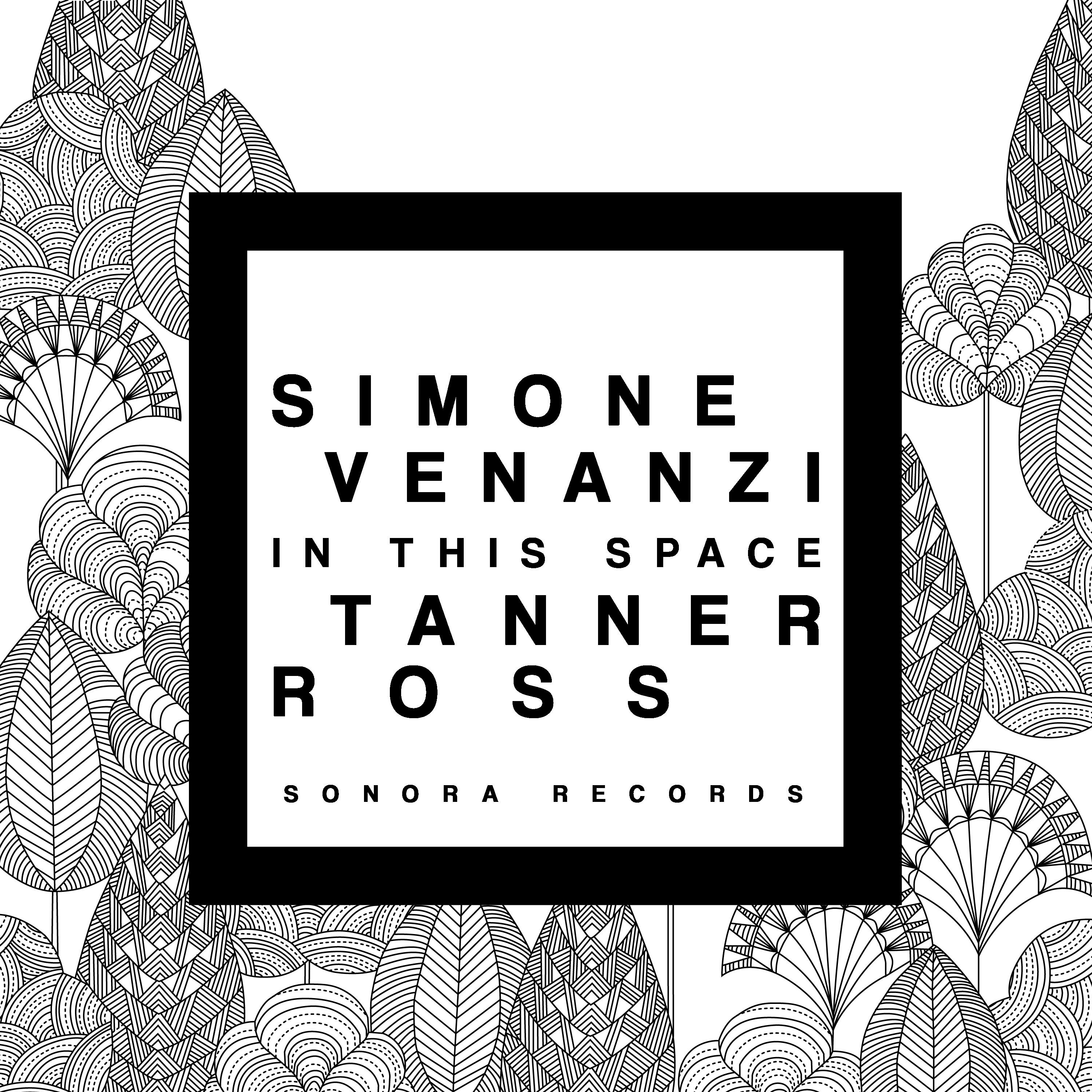Simone Venanzi - In This Space (Original mix)