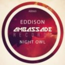 EDDISON - Night Owl (Original Mix)