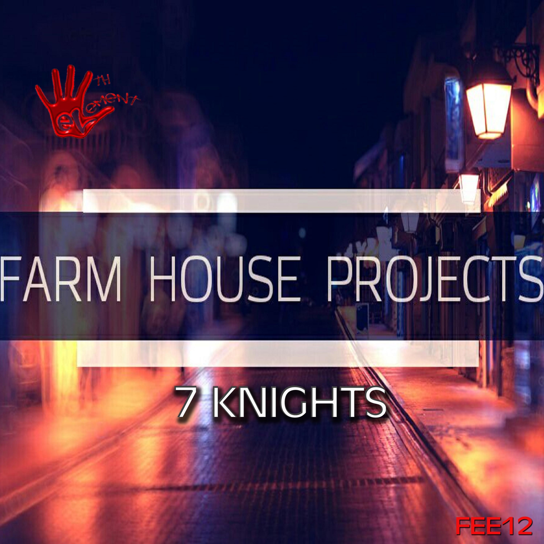 Farm House Projects - A Walk Taken (Original mix)