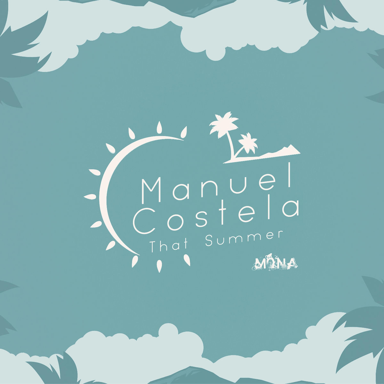 Manuel Costela - Empty Words (Original mix)