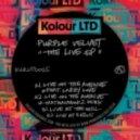 Purple Velvet feat. Larry Love - Live On The Avenue (Original Mix)
