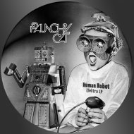 Human Robot - Elektra (Original mix)
