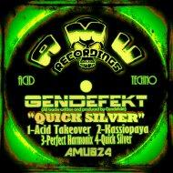 GENDEFEKT - Perfect Harmonix (Original mix)