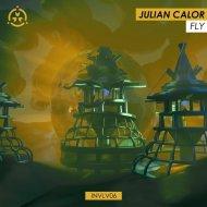 Julian Calor - Fly (Original mix)