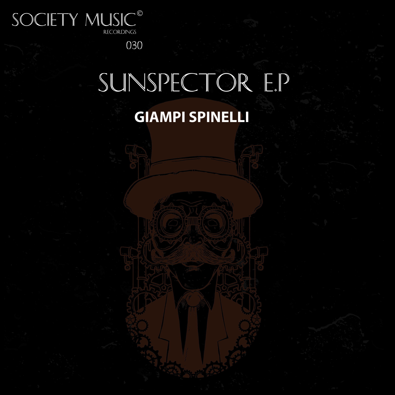 Giampi Spinelli - Sunspector (Original mix)