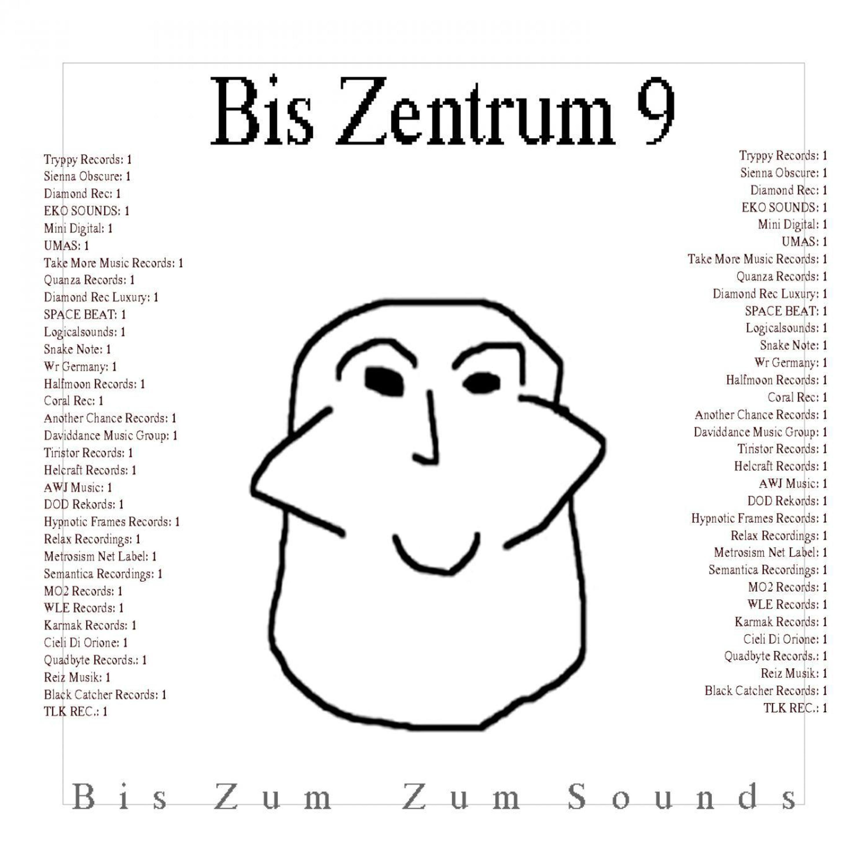 Davidchristoph - Running System (Original Mix)
